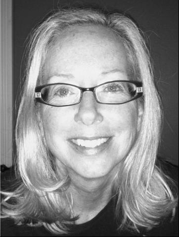 Marcia Whelan headshot