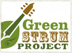 green strum project