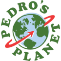 Pedro's Planet